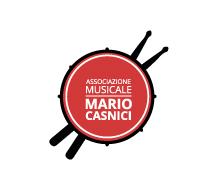 logo associazione musicale casnici