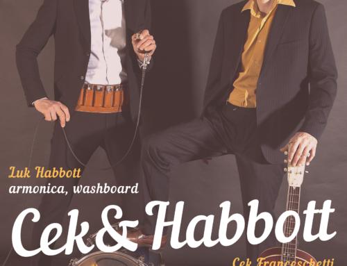 06/04/2019. Cek&Habbott
