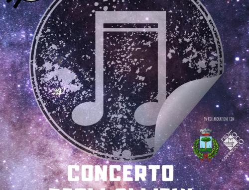 10/06/2019. Concerto finale degli allievi